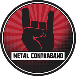 MetalContraband